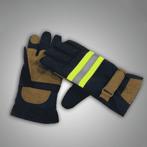 fire-fighting glove fabrics