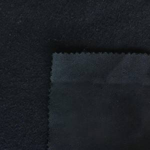 fire-fighting protective fleece fabric