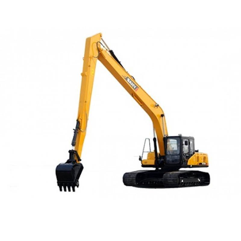 32ton Crawler Excavator SY265CLR bucket Excavator for sale