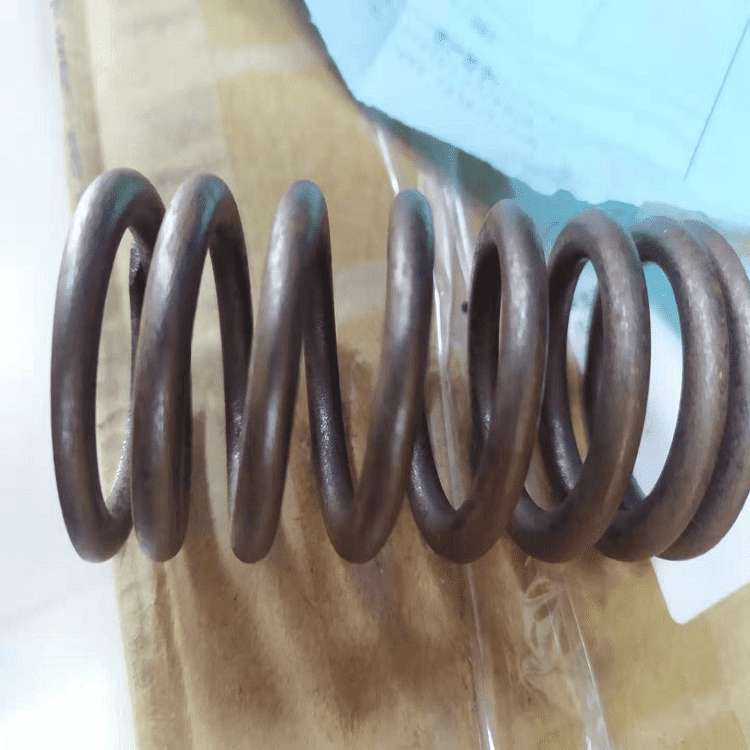 Ordinary Discount 20450758 Volvo Part - High Quality Excavator Spring Of Valve 22691232  for VOLVO EC360BLC/EC460BLC/D12D – Fangzheng