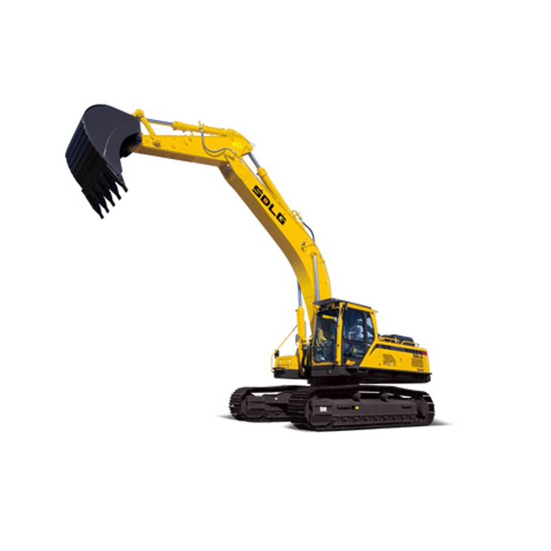 best selling new digger Crawler Excavator