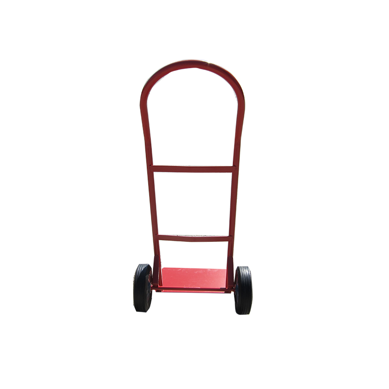 Buy factory price flow handle hand truck for warehouse/camping/travel/moving house