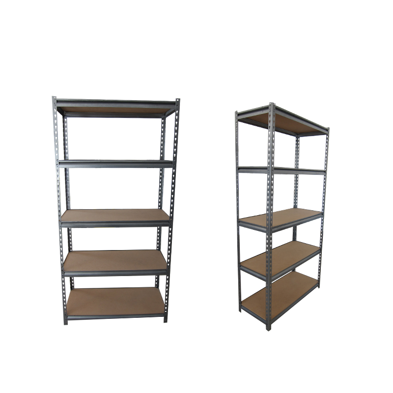 Vietnam Heavy Duty Height Garage Storage System Rack Metal Use Boltless Rivet Shelving For Home