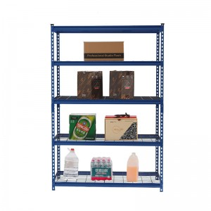 5-Shelf Steel Wire Garage Storage Shelving Unit 36″ W x 18″D x 72″ H