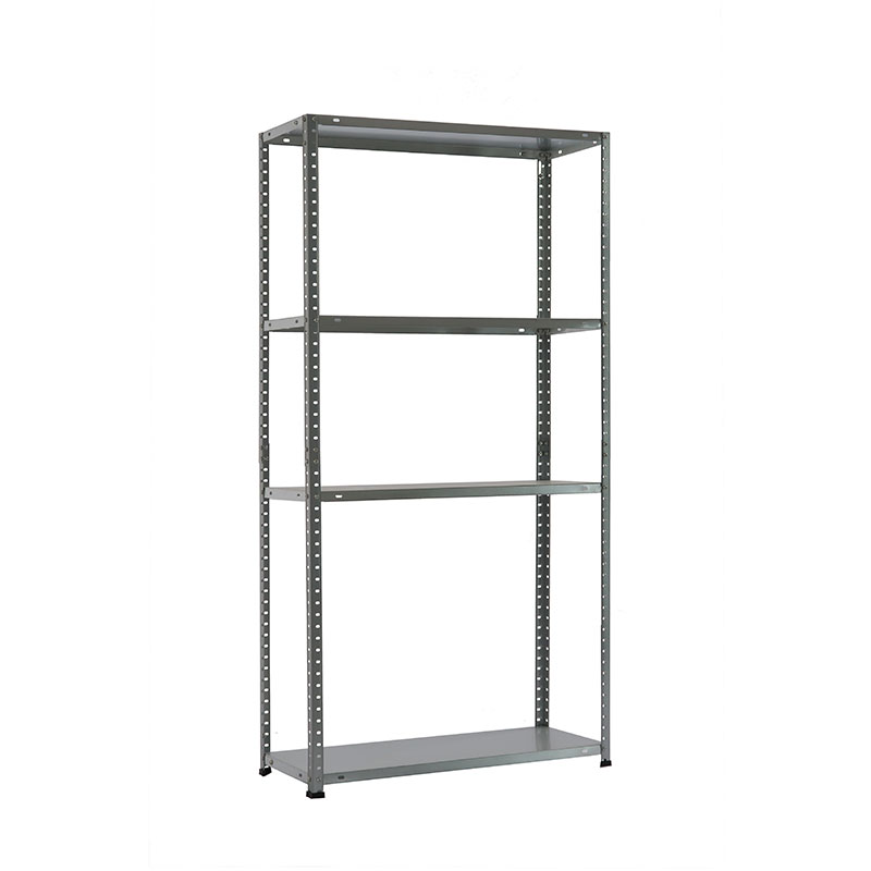 Heavy duty medium weight raw material metal sheet home storage rack iron shelf Featured Image