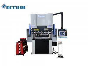 Accurl CNC servo electric press brake bending machine