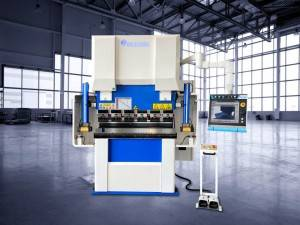 Accurl 4axis 2500mm full-electric press brake bending machine