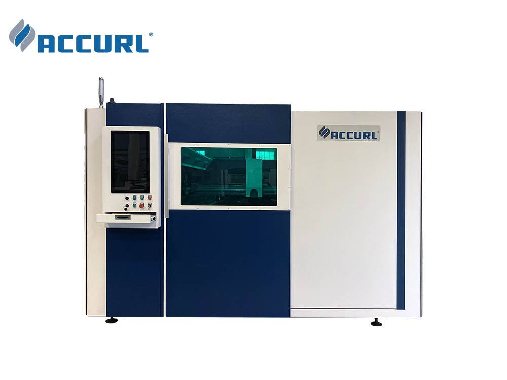Quality Inspection for Sanitary Pipe Cutter - ACCURL Manufacturer 1000w IPG Fiber CNC Laser Cutting Machine for Sale – Accurl