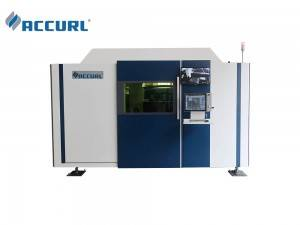 New SmartLINE 2D Fiber Laser Cutting Machine 1500w for Sheet Metal cutter Laser