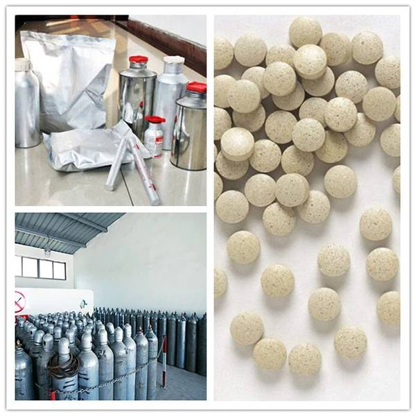 China OEM IBA( Indole-3-Butyric Acid ) 98%TC - Insecticide Aluminum phosphide 56%TB KH2PO3 CAS 20859-73-8 – Awiner Biotech