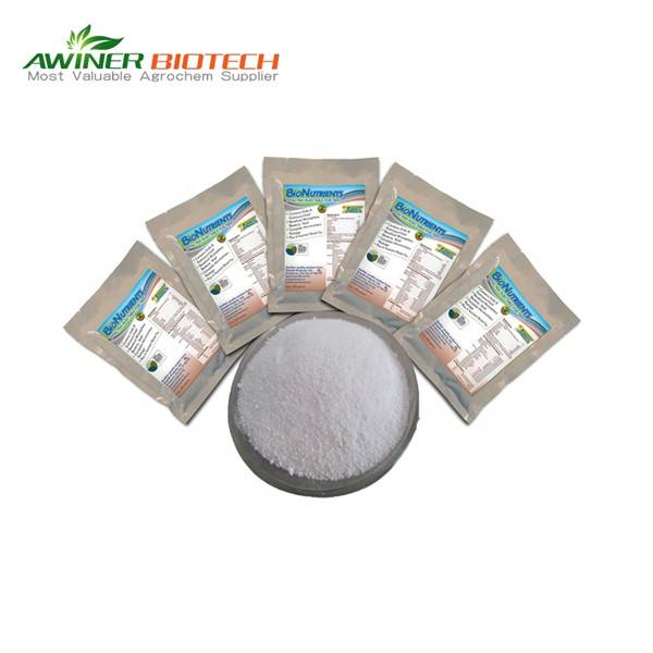 Factory Cheap Hot Fungicide - Insecticide Buprofezin 10%EC 25%SC 40%SC 50%SC 50%WG 25%WP 7%TC 70%WDG 70%WS 20%SL CAS 69327-76-0 – Awiner Biotech Featured Image