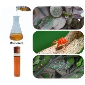 Cheapest Factory Carbaryl 85% WP - Insecticide Bifenazate 24%SC 99%TC 80%WP 5%GR 43%SC CAS 149877-41-8 – Awiner Biotech
