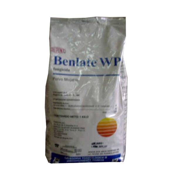 Super Lowest Price Pyridaben 15% EC - fungicide Benomyl 50%WP CAS 17804-35-2 – Awiner Biotech detail pictures