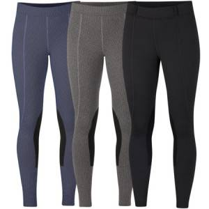 Merino Womens Thermal Base Layer Pants Lightweight Trousers Breathable, Antibacterial Bottoms High Wicking For Outdoor Sports