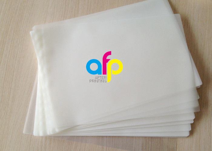 2020 wholesale price Micron Laminating Pouches - Hot / Thermal Laminating Sheets , Laminating Pouches A4 150 Micron / 125 Micron –  After-printing