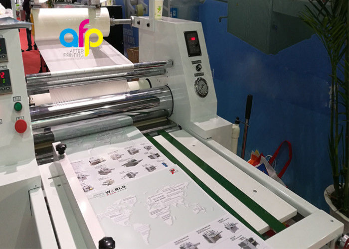 Wholesale Price Nylon Applications - Printing / Packing Thermal Laminate Roll , Soft Heat Sealable BOPP Film –  After-printing