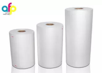China Manufacturer for School Laminating Film - 10 Years Experience Professional Transparent Thermal Laminating Film Supplier –  After-printing