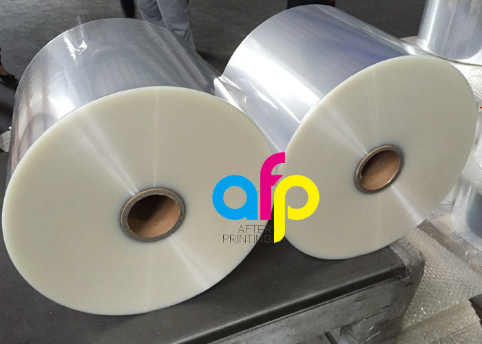 "Top Suppliers Plastic Packaging Bags - Flexible Packaging BOPP Heat Sealable Film , 3"" Core BOPP Transparent Film –  After-printing"