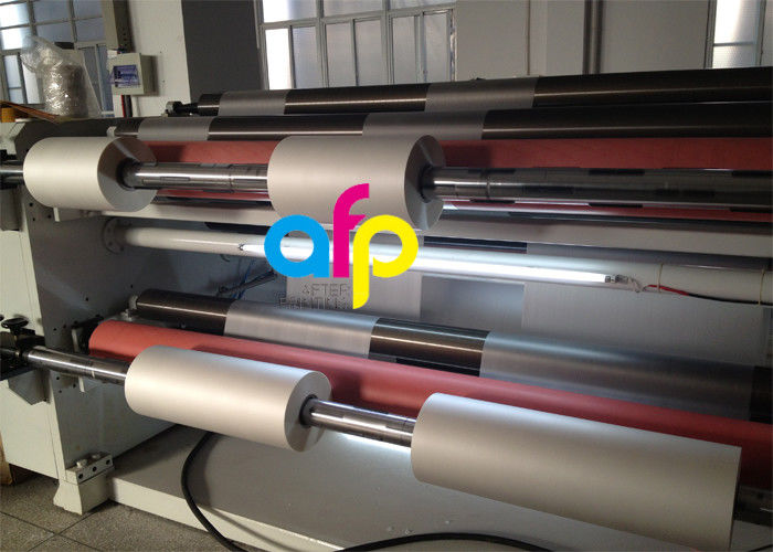Bottom price Bopp Material Specifications - Matte BOPP Thermal Film Scratch Resistant –  After-printing