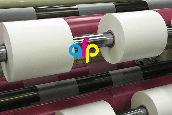 Wholesale Dealers of Hot Lamination Machine Film - Discount Price Glossy and Matt Lamination Film Roll with Premium Quality –  After-printing