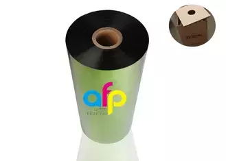 Cheap PriceList for Metalized Film Manufacturer - Various Color Metalized Polyester Film For Lamination 180 – 1300mm Roll Width –  After-printing