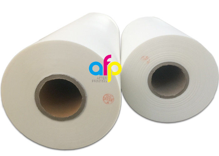 Top Suppliers Self Adhesive Laminate - Velvet Sense Thermal Lamination Film 1.2 Mil Soft Touch Effect –  After-printing