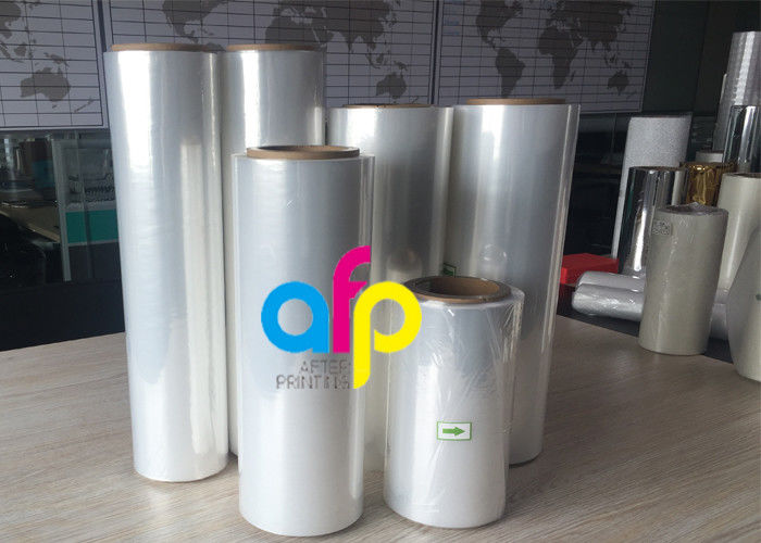 Wholesale Dealers of Pvc Shrink Film Bags - Soft Polyolefin Shrink Wrap Film , Transparent Polyolefin Heat Shrink Film –  After-printing