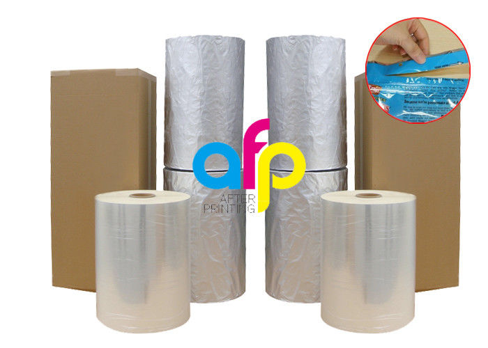 Factory supplied Packaging Laminate - Matte BOPA Nylon Laminating Film –  After-printing
