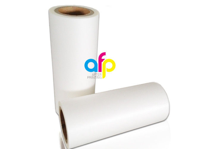 Wholesale Bopp Price - Glossy / Matte BOPP Scratch Resistant Film 180mm – 1000mm Roll Width –  After-printing