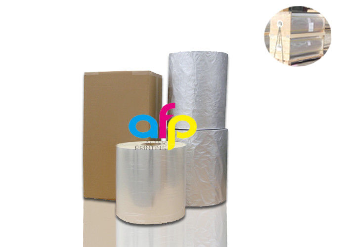 Reliable Supplier Transparent Plastic Packaging - Retortable BOPA Flexible Packaging Film Single / Both Sides Corona Treated –  After-printing