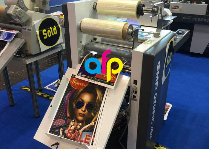 Discount Price Black Pallet Wrap - Polyester Metallised BOPP Film , Lamination / Printing Polyester Mylar Film –  After-printing detail pictures