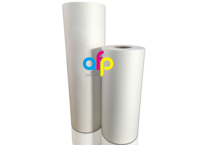 100% Original Soft Touch Aqueous - High End Product Laminating Roll Film , SGS Transparent Velvet Touch Film –  After-printing