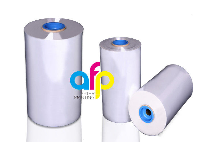 Best Price on Large Heat Shrink Wrap - Package Polyolefin Shrink Wrap Tube Film , Moisture Proof Centerfold Shrink Film –  After-printing