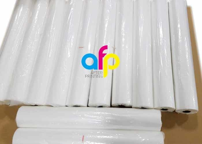 Polyester Roll Laminating Film 180mm – 1880mm Roll Width Multiple Extrusion
