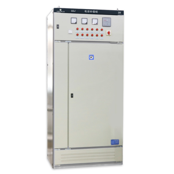 New Arrival China 6kv Switchgear - GGJ low voltage reactive power intelligent compensation device – AGP Electrical