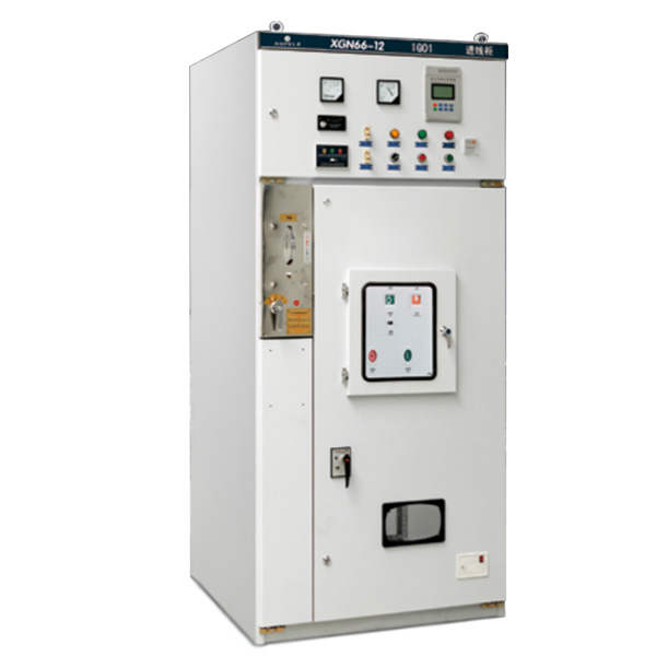 OEM Factory for 132kv Gis Switchgear - XGN66-12 (Z) fixed enclosed switchgear – AGP Electrical Featured Image
