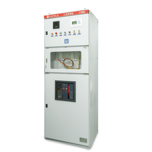 Manufactur standard Solar Distribution Box - ZYBWG PV grid-connected cabinets – AGP Electrical