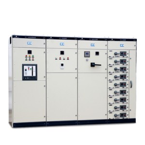 Bottom price Low Voltage Panels - GCK low-voltage pull-out switchgear – AGP Electrical