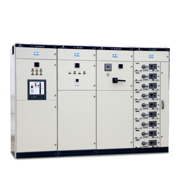 Wholesale 11kv Vcb Switchgear - GCK low-voltage pull-out switchgear – AGP Electrical