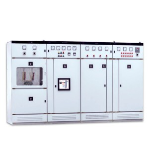 Chinese wholesale Zyj Integrated Distribution Box Compensation - GGD low voltage complete switchgear – AGP Electrical