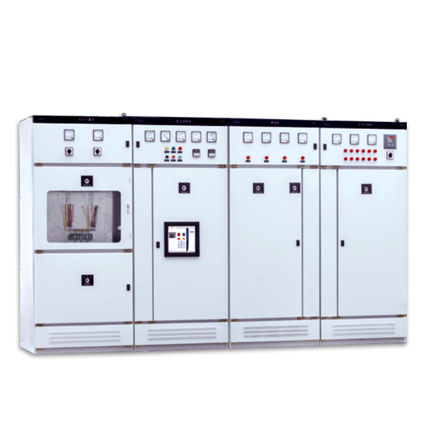 High Quality for Lv Switchboard - GGD low voltage complete switchgear – AGP Electrical