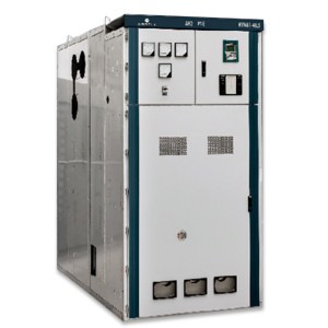 KYN61-40.5(Z) armored removable AC metal enclosed switchgear