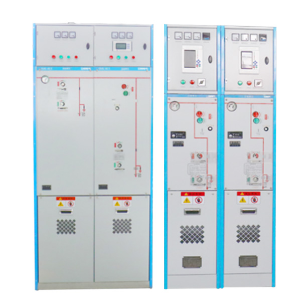 Bottom price 24kv Medium Voltage Switchgear - SM6-40.5 fully enclosed fully insulated inflatable ring network switchgear – AGP Electrical