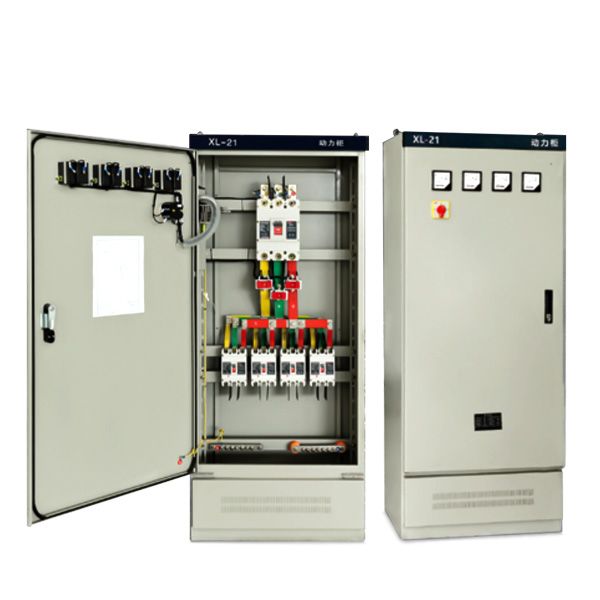 High Quality Ggd Low Voltage Switchgear - XL-21 power distribution cabinet – AGP Electrical