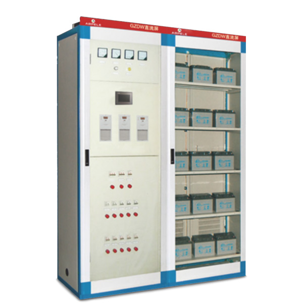 2020 High quality Gcs Low-Voltage Withdrawable Switchgear - GZDW microcomputer DC screen – AGP Electrical