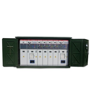 DFWK Photovoltaic dedicated switchgear