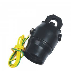 Manufacturer for Power Cable Separable Connector - 25kV 250A insulated protective cap – Anhuang