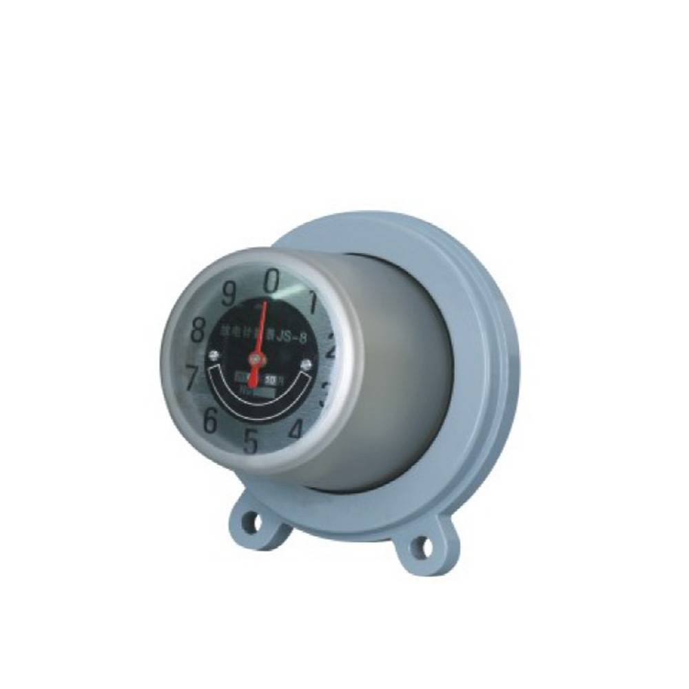 China Cheap price 17/50kv Elbow Surge Arrester - lightning counterOutdoor Lightning Counter Lightning Counter – Anhuang