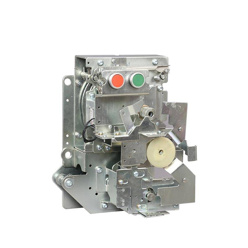 China wholesale High Voltage Switchgear - outgoing mechanism – Anhuang