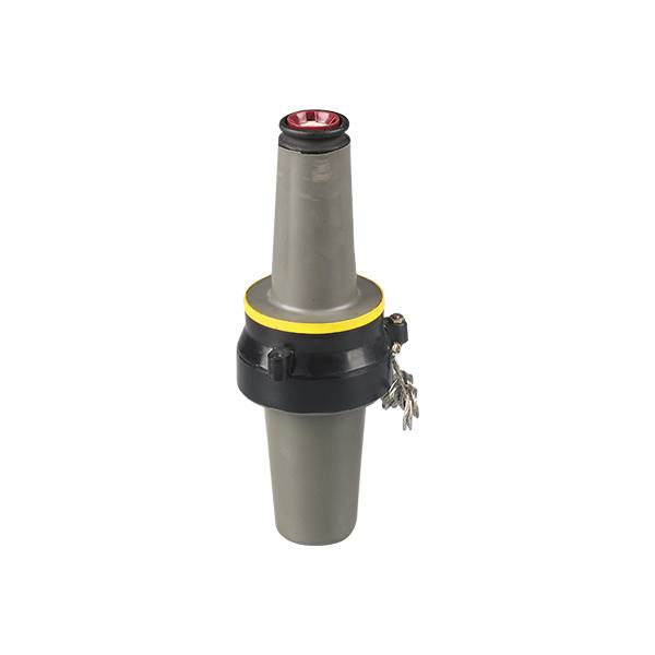 High definition Cable Accessory - 600A Loadbreak Reducing Tap Plug – Anhuang